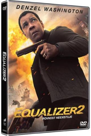 Equalizer 2 [DVD]